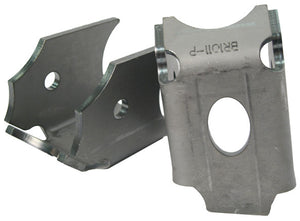 Lower Link Axle Brackets 3 Inch Pair