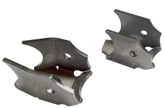 Dana 60 Lower Link Axle Brackets 10 Deg Pair