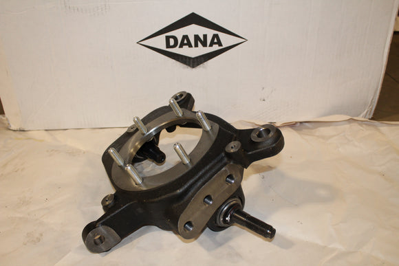 Ultimate Dana 60 Front Steering Knuckle RH