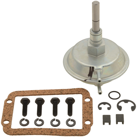 Dana 30 / Dana 44 / Dana 60 4WD Vacuum Actuator and Rebuild Kit Dodge Ram 1500 2500 3500 Jeep YJ XJ MJ