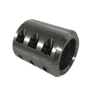 "1.500"" Tube Clamp For Steering Stabilzer or Hydro Assist"