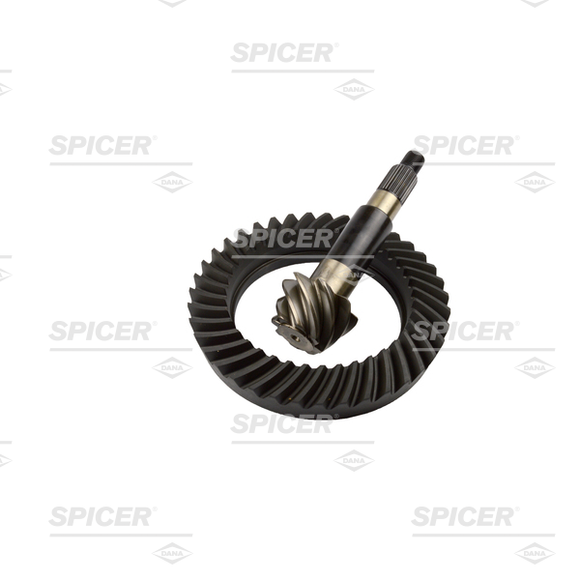 Dana 60 Ring and Pinion Low Pinion 4.88 Thick Use 4.10 and Down Carrier