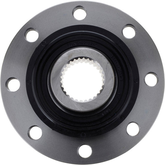 Ultimate Dana 60 / Dana 70 Axle Pinion Driveshaft Flange 1310 / 1350 / 1410 Series 2.000