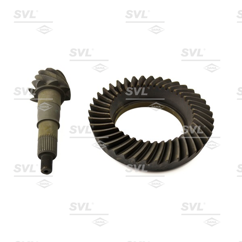 "Ford 8.8"" Ring and Pinion Low Pinion 4.88"