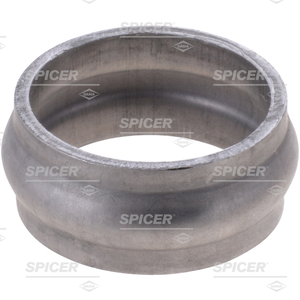 Dana 60 and Dana Super 60 Front Pinion Crush Sleeve 1999 - 2018 Ford Super Duty and 1994 - 2002 Dodge Ram