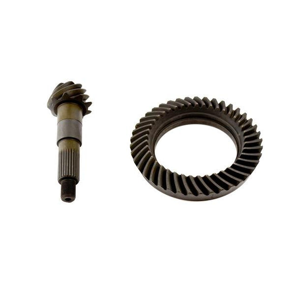 Dana 30 Ring and Pinion High Pinion 4.56 Thin Uses 3.73 and Up Carrier