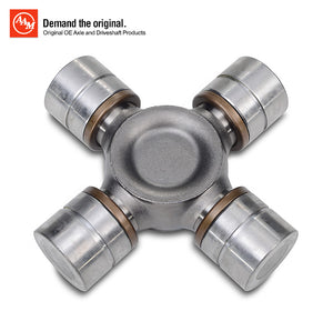 AAM 74081555 Universal Joint Inside and Outside Snap Ring 1555 Series Non-Greaseable 2010+ Ram 2500 / 3500 Axle Shaft