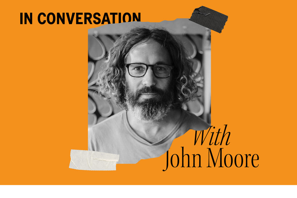 Friend of the People: An Interview John Moore of Outerknown