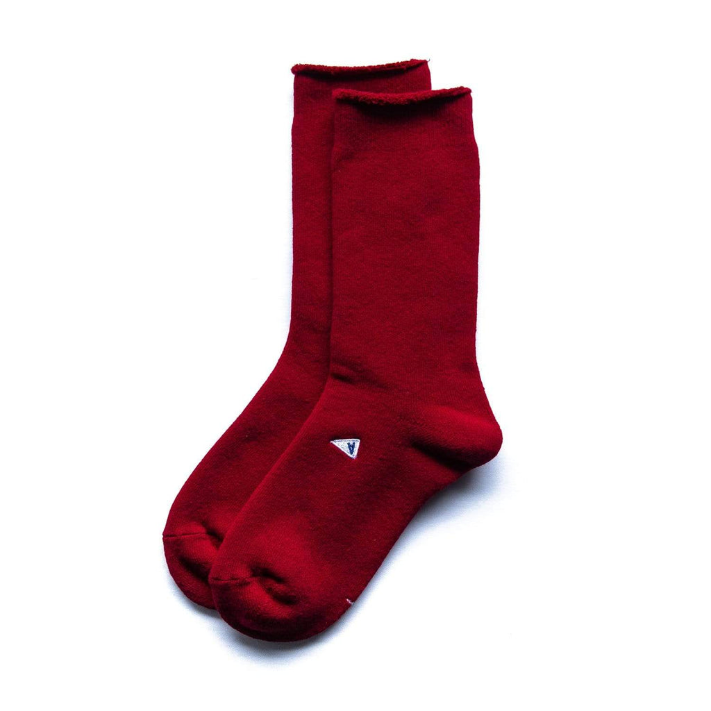 Original Sock - Burgundy