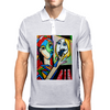 1938 PAINTING  PICASSO Mens Polo