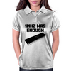 1MHZ WAS ENOUGH (Processor from the Commodore 64) Womens Polo
