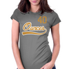 40 Oz. Womens Fitted T-Shirt