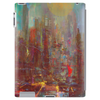 Abstract city Tablet (vertical)
