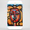 ABSTRACT PICASSO Phone Case