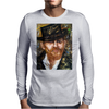 Alfie Solomons 2 Mens Long Sleeve T-Shirt