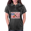 Americana Music, Written With Blood Womens Polo