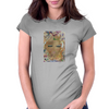 Angel Face Womens Fitted T-Shirt