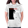 ANGRYFACE Womens Polo