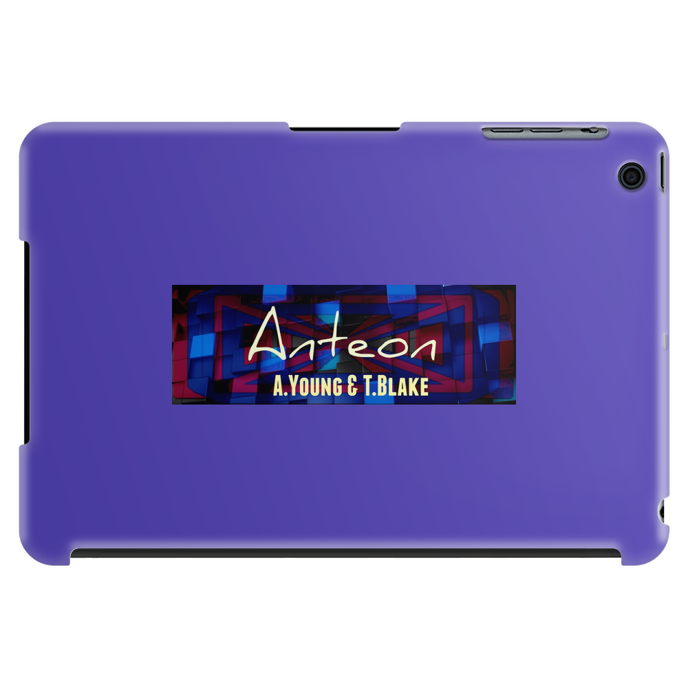 ANTEON , In Life -  by Anthony Young & Teon Blake Tablet (horizontal)