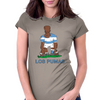 Argentina Rugby 2nd Row Forward World Cup Womens Fitted T-Shirt