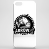 Arrow To The Knee Phone Case