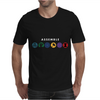 Assemble Mens T-Shirt