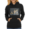 Assembly required Womens Hoodie