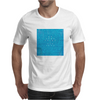 At some point I got lost Mens T-Shirt