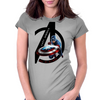 avenger-4 Womens Fitted T-Shirt