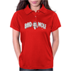 BAD WOLF ROSE TYLER Womens Polo