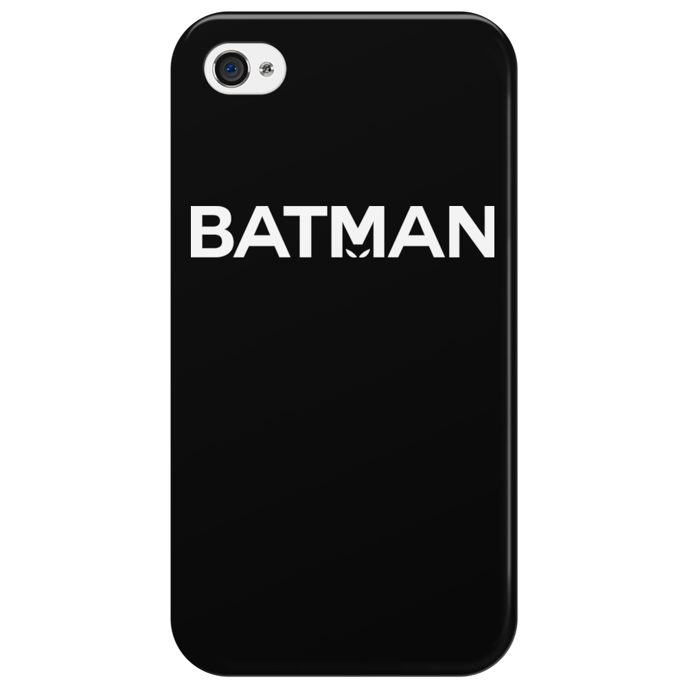 Batman Phone Case