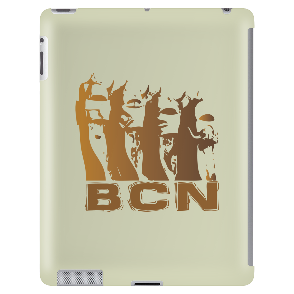 BCN Tablet (vertical)