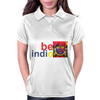 Be Indio David Lee Roth 2 Womens Polo