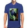 BEAUTY AND THE BEAST Mens Polo
