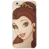 Belle from Beauty and the Beast Phone Case