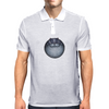 Big Grey Mens Polo