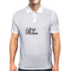 Black and Blessed T-shirt Mens Polo