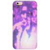 Bless 7he Mic purp Phone Case