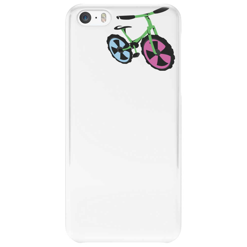 bmxing Phone Case
