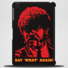 Say What Again! Tablet (vertical)