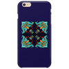 Voodoo Dolly Mandala Phone Case