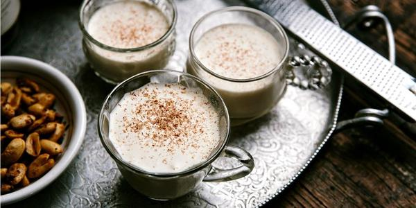 6 drinks for every winter celebration!