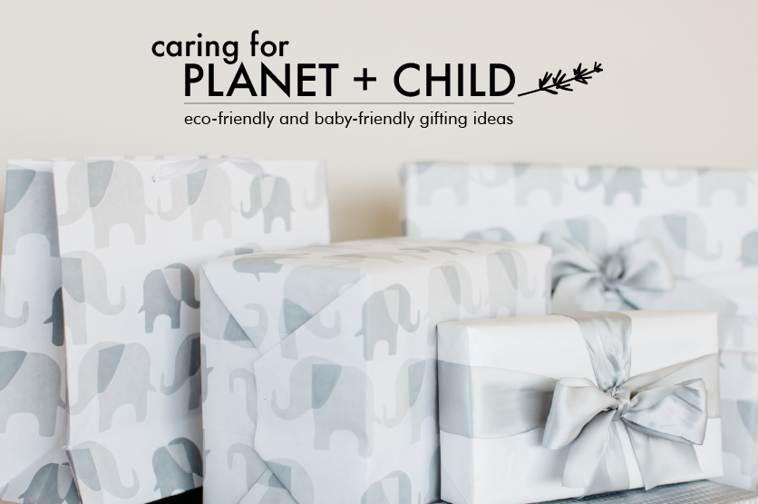 Caring for Planet + Child