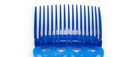 Essential Plastic Combs