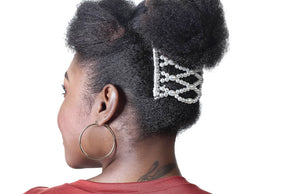 natural hair clip no breakage damage free