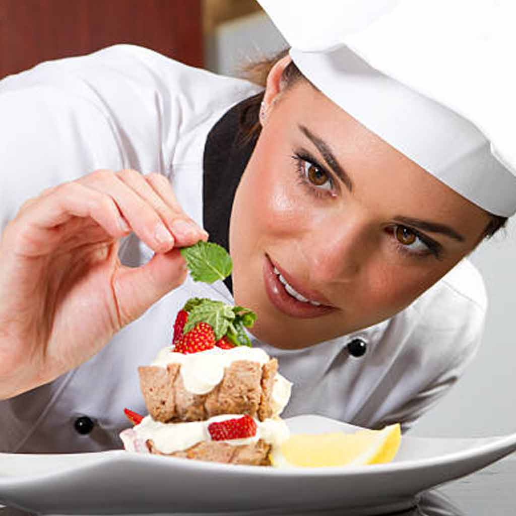 Chef Training Options