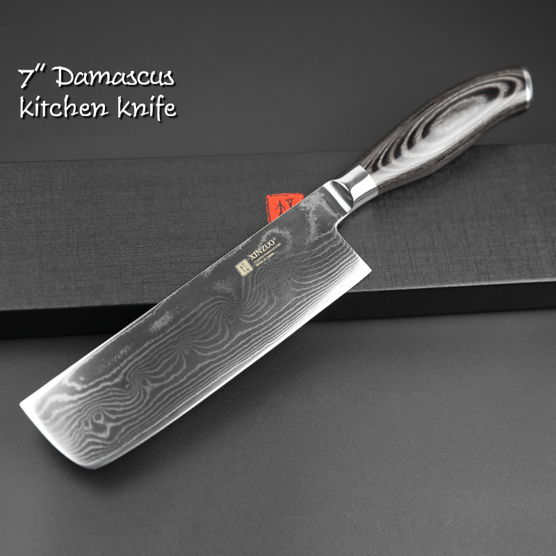 Recommended Kitchen Knives Uk