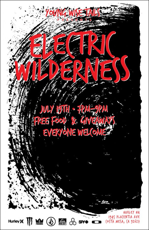 Electric Wilderness