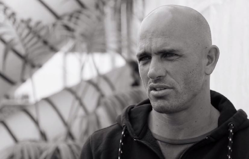 Kelly Slater, Headspace