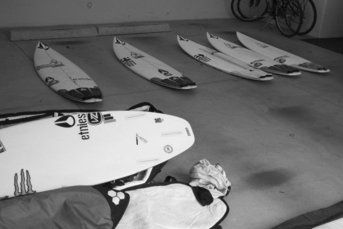 Parkers boards (2)
